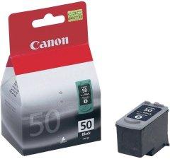 Cartridge do tiskárny Originální cartridge Canon PG-50 (Černá)