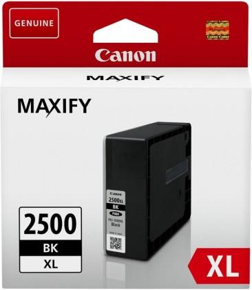 Originální cartridge Canon PGI-2500BK XL (Černá)