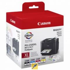 Sada originálních cartridge Canon PGI-2500XL