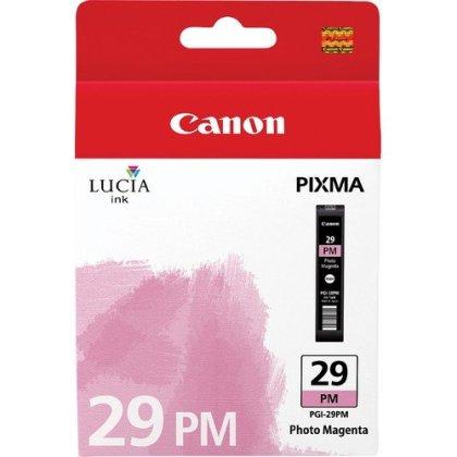 Originální cartridge Canon PGI-29PM (Foto purpurová)
