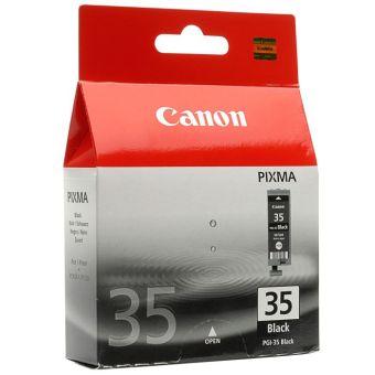 Originální cartridge CANON PGI-35BK (Černá)