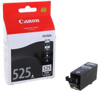 Originální cartridge Canon PGI-525BK (Černá)