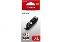 Cartridge do tiskárny Originální cartridge Canon PGI-550BK XL (Černá)