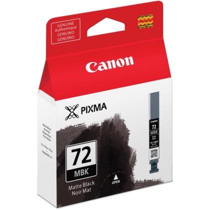 Originální cartridge Canon PGI-72MBk (Matně černá)