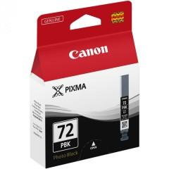 Cartridge do tiskárny Originální cartridge Canon PGI-72PBk (Foto černá)