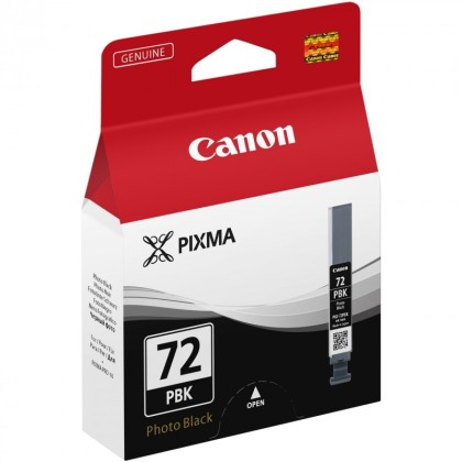 Originální cartridge Canon PGI-72PBk (Foto černá)