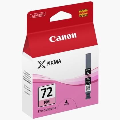 Originální cartridge Canon PGI-72PM (Foto purpurová)