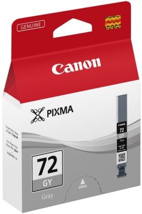 Originální cartridge Canon PGI-72GY (Šedá)