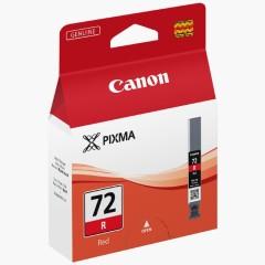 Cartridge do tiskárny Originální cartridge Canon PGI-72R (Červená)