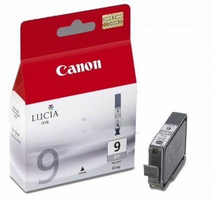 Originální cartridge Canon PGI-9GY (Šedá)