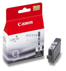 Cartridge do tiskárny Originální cartridge Canon PGI-9MBK (Matně černá)