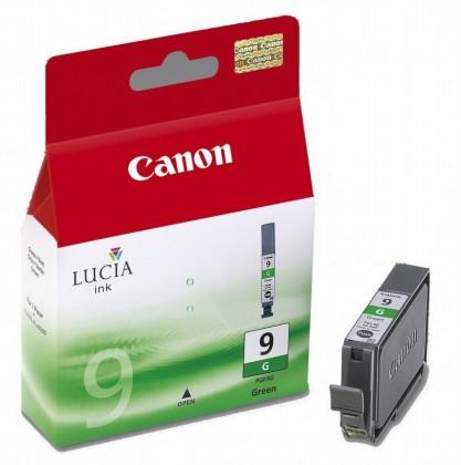 Originální cartridge Canon PGI-9G (Zelená)