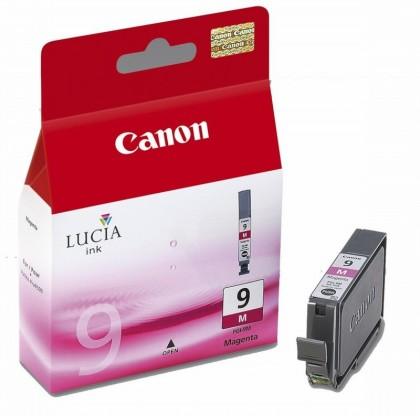 Originální cartridge Canon PGI-9M (Purpurová)