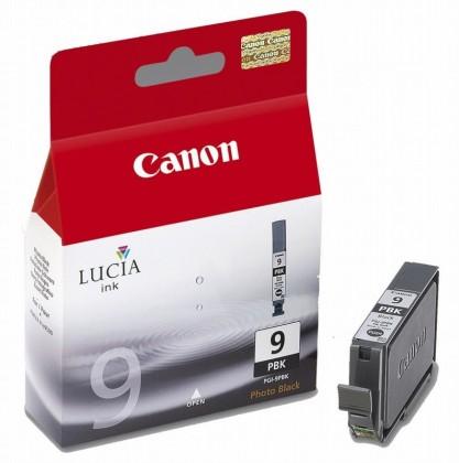 Originální cartridge Canon PGI-9PBK (Foto černá)
