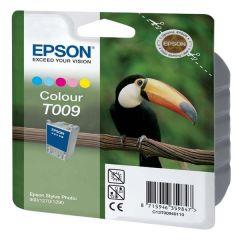 Cartridge do tiskárny Originální cartridge EPSON T009 (Barevná)