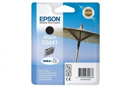 Originální cartridge EPSON T0441 (Černá)