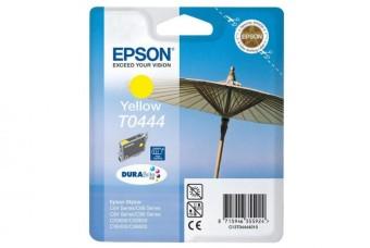 Originální cartridge EPSON T0444 (Žlutá)