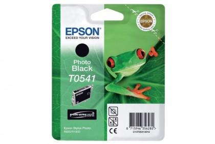 Originální cartridge EPSON T0541 (Foto černá)