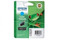 Cartridge do tiskárny Originální cartridge EPSON T0542 (Azurová)