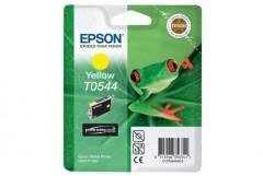 Cartridge do tiskárny Originální cartridge EPSON T0544 (Žlutá)