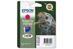 Cartridge do tiskárny Originální cartridge EPSON T0793 (Purpurová)
