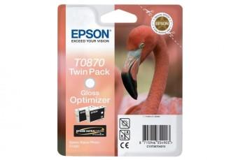 Originální cartridge EPSON T0870 (Optimizer)