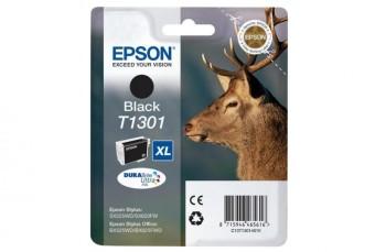 Originální cartridge EPSON T1301 (Černá)