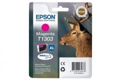 Cartridge do tiskárny Originální cartridge EPSON T1303 (Purpurová)