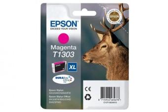 Originální cartridge EPSON T1303 (Purpurová)