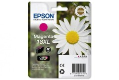 Cartridge do tiskárny Originální cartridge EPSON T1813 (Purpurová)