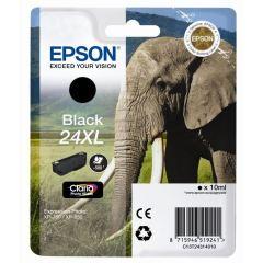 Cartridge do tiskárny Originální cartridge EPSON T2431 (Černá)