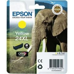 Cartridge do tiskárny Originální cartridge EPSON T2434 (Žlutá)