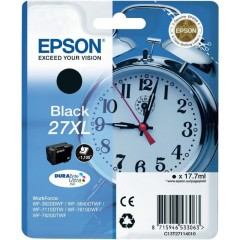 Cartridge do tiskárny Originální cartridge EPSON T2711 (Černá)