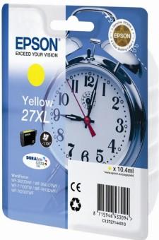 Originální cartridge EPSON T2714 (Žlutá)