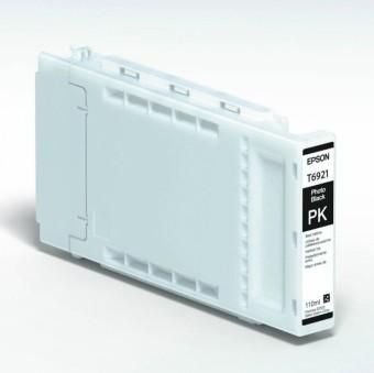 Originální cartridge Epson T6921 (Černá foto)