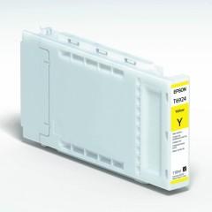 Cartridge do tiskárny Originální cartridge Epson T6924 (Žlutá)