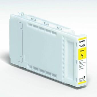 Originální cartridge Epson T6924 (Žlutá)