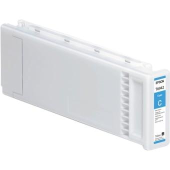 Originální cartridge Epson T6942 (Azurová)