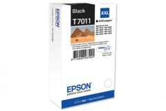 Cartridge do tiskárny Originální cartridge EPSON T7011 XXL (Černá)