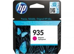 Cartridge do tiskárny Originální cartridge HP č. 935M (C2P21AE) (Purpurová)