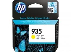 Cartridge do tiskárny Originální cartridge HP č. 935Y (C2P22AE) (Žlutá)