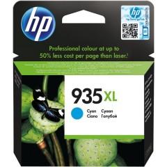 Cartridge do tiskárny Originální cartridge HP č. 935C XL(C2P24AE) (Azurová)