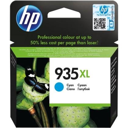 Originální cartridge HP č. 935C XL(C2P24AE) (Azurová)