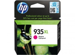 Cartridge do tiskárny Originální cartridge HP č. 935M XL(C2P25AE) (Purpurová)