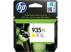 Cartridge do tiskárny Originální cartridge HP č. 935Y XL(C2P26AE) (Žlutá)