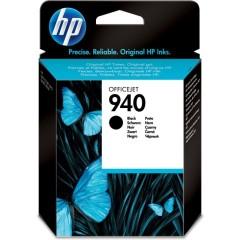 Cartridge do tiskárny Originální cartridge HP č. 940BK (C4902AE) (Černá)