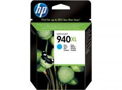 Cartridge do tiskárny Originální cartridge HP č. 940C XL (C4907AE) (Azurová)