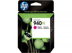 Cartridge do tiskárny Originální cartridge HP č. 940M XL (C4908AE) (Purpurová)