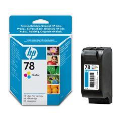 Cartridge do tiskárny Originální cartridge HP č. 78 (C6578AE) (Barevná)
