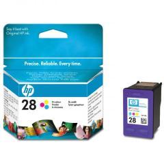 Cartridge do tiskárny Originální cartridge HP č. 28 (C8728AE) (Barevná)